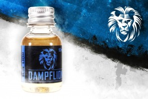 Dampflion - Blue Lion