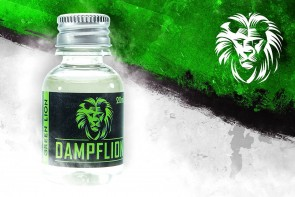 Dampflion - Green Lion