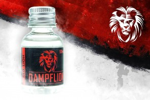Dampflion - Red Lion