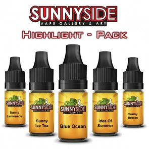 Sunnyside - Aromen-Highlights