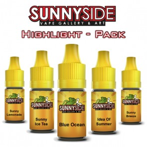 Sunnyside - Liquid-Highlights